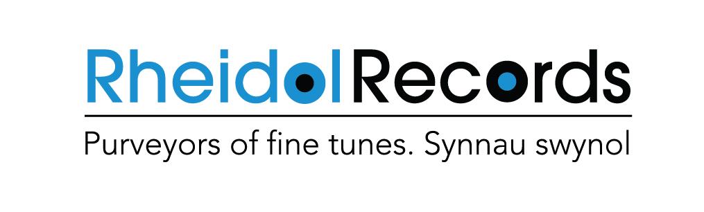 Rheidol Records logo